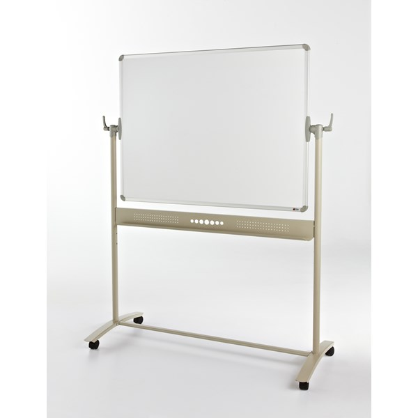 Mobile Non Magnetic Whiteboard