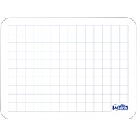 A4 Flexible Double Sided Lapboards 20mm Grid