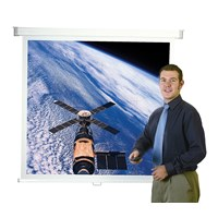 Pelmet Wall Mounted Projection Screen